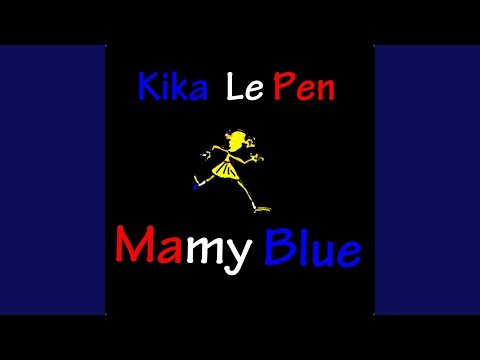 Mamy Blue (Instrumental) (видео)