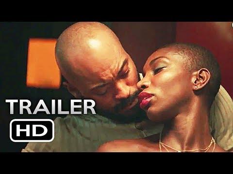 BEEN SO LONG Official Trailer (2018) Michaela Coel, George MacKay Netflix Musical Movie HD