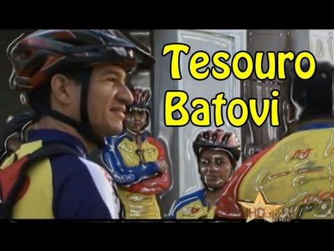 Tesouro - Batovi - Parte-01 | Ciclo Sport Bicicletas