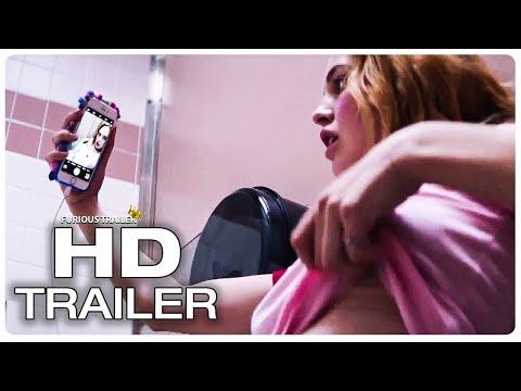 ASSASSINATION NATION Red Band Trailer (NEW 2018) Bella Thorne, Bill Skarsgård Thriller Movie HD