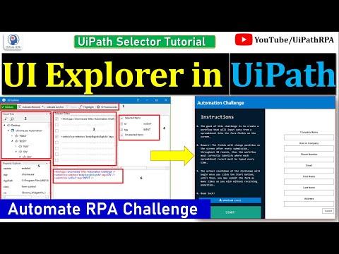 Download Uipath Creating A Custom Activity Video 3GP Mp4 FLV HD Mp3