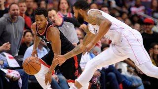 Raptors Post Game Show   Raptors vs. Wizards, Game 4 - Apr. 22, 2018 by Sportsnet Canada