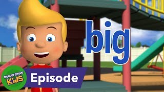 Word of the Day: Big