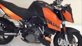10. 2008 KTM Super Duke 990
