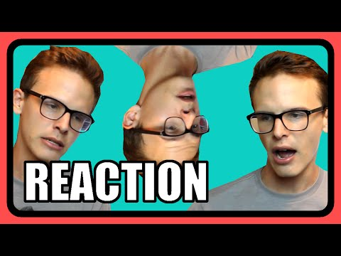 Reaction Video    Youtuber Reacts to Reaction Videos