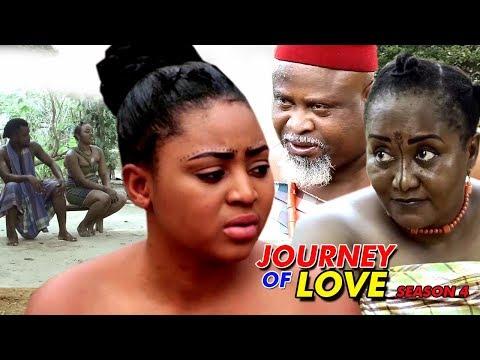 Journey of Love Season 4 - (Regina Daniels 2018) Latest Nigerian Nollywood Movie Full HD