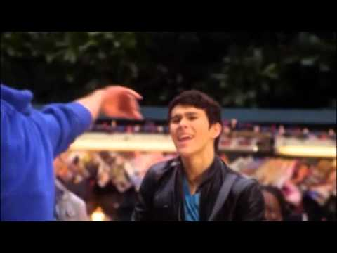 Max Schneider Rags - Someday Official Music Video