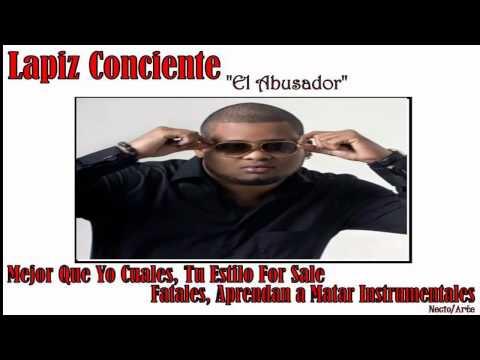 Lapiz Conciente - Eres Tu (Nuevo 2013) (ARMY)