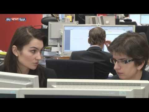 تنامي أمن المعلومات في سوق الائتمان - فيديو