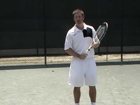 Coaches Corner - Return of Serve