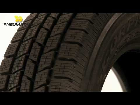 Youtube Pirelli SCORPION ICE & SNOW 265/55 R19 109 V FR Zimní