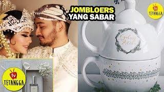 Download Video 5 SOUVENIR PERNIKAHAN ARTIS INDONESIA INI GOKIL, MOTIVASI BUAT PARA JOMBLOERS !!! MP3 3GP MP4