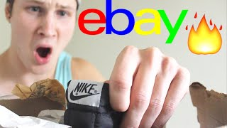 MY. BEST. EBAY. PURCHASE. EVER. I highly recommend shopping ebay for cheap sneakers and shoes. this is by far my favorite place to get sneakers under cost an...