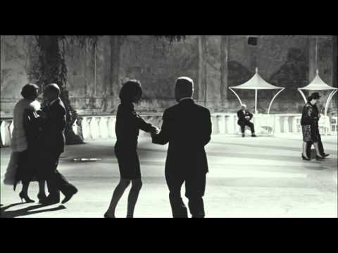 Fellini's 8 1/2 | Dance scene