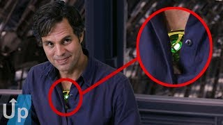 Video Why The Hulk Is More Important In Avengers 4 Than You Think (Bruce Banner) MP3, 3GP, MP4, WEBM, AVI, FLV Mei 2019
