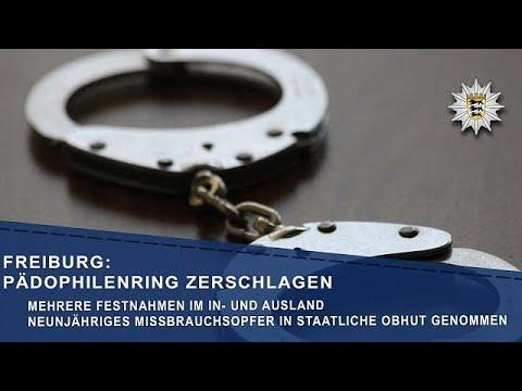 Φράιμπουργκ: Εξέδιδε το παιδί της σε παιδόφιλους