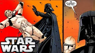 How Palpatine Planned Order 151 To Kill Darth Vader   Star Wars Explained