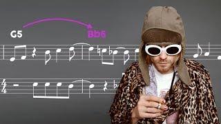 Video How Nirvana Writes A Chord Progression | Artists Series S2E2 MP3, 3GP, MP4, WEBM, AVI, FLV Juli 2018