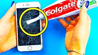 11 Coolest Life Hacks