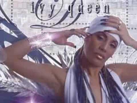 Tekst piosenki Ivy Queen - Yo Quiero Bailar po polsku