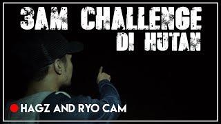 Video NYASAR DI TENGAH HUTAN JAM 3 PAGI | 3AM CHALLENGE INDONESIA MP3, 3GP, MP4, WEBM, AVI, FLV Desember 2017