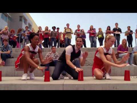 GLEE - It's Time (Full Performance) HD (видео)