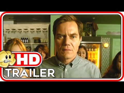Pottersville Official Trailer HD (2017) | Michael Shannon, Ron Purlman | Bigfoot, Comedy Movie