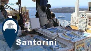 Santorini | Business Hours