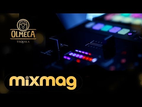 Native Instruments: Behind The Brand – Switch On The Night by Olmeca Tequila & Mixmag