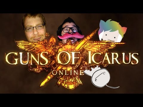 guns - Guns Adventure Mode Kickstarter http://tiny.cc/gunsoficarusMarkiplier 'til May 20th! Welcome to the TGS Guns of Icarus Battle Royale, where flying ships face...
