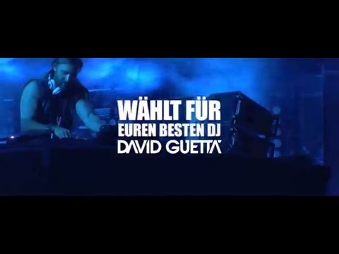 Wählt David Guetta @ DJ Mag TOP100 Djs