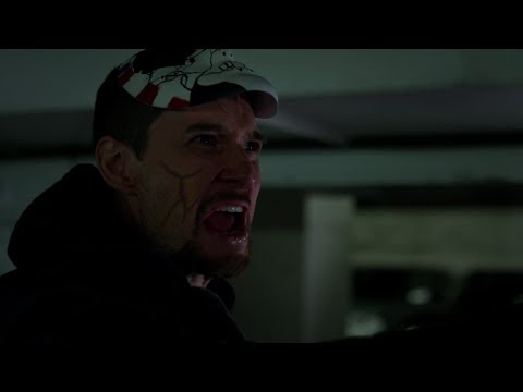 Marvel's Punisher Season 2 Billy Russo And Curtis ''How did this happen to me ?!'' [1080p]