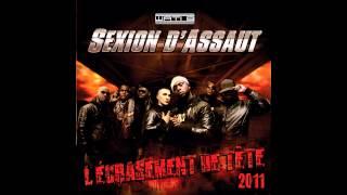 Sexion d'Assaut - Cascadé