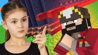 Video Super Bossy Girl Trolled on Minecraft (Minecraft Trolling & Griefing) MP3, 3GP, MP4, WEBM, AVI, FLV Agustus 2018