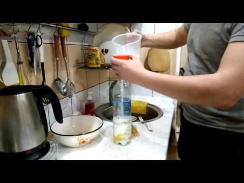 , title : 'Рецепт блинов в бутылке/ Pancakes in a bottle'