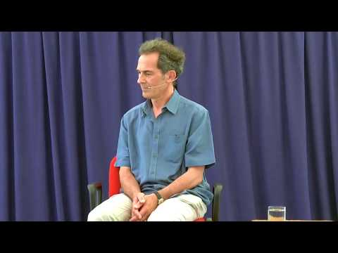 Rupert Spira Video: Exploring Vedantic and Tantric Approaches to Emotions