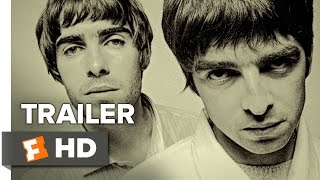 Oasis: Supersonic Official Trailer 1 (2016) - Oasis Documentary by Movieclips Film Festivals & Indie Films
