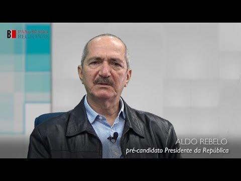 Aldo Rebelo: investir em Ciência para crescer