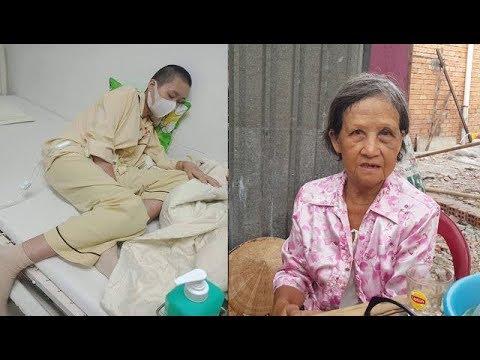 Khó khăn chồng chất với gia đình cô bé bị ung thư máu - Thời lượng: 12 phút.
