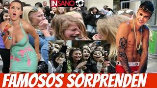 OMG !! Celebrities Surprise Fans ❤ People Becomes Emotional 😍=APOYA Y SUSCRIBETE ES GRATIS, GRACIAS POR VER MI VIDEO.========================================================================================================================Los peores accidentes grabados en vivo  Los Descuidos Mas Sexys 2017  ultimo minuto  los videos mas sexys de facebook  videos whatsapp  me lo mandaron por whatsapp  accidentes grabados en vivo  Los peores desmayos grabados en vivo y en directo 🔴 accidentes en vivo 2017  FAMOSOS SORPRENDEN A SUS FANS ❤ CELEBRITIES SURPRISE FANS 😍(RECOLPILACION) 🔴