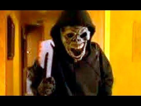 El asesino del hacha (Trailer)