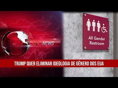 Boletim Semanal de Notícias CPAD News 107