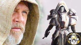 Video Gray Jedi Explained | Star Wars: The Last Jedi MP3, 3GP, MP4, WEBM, AVI, FLV Desember 2017