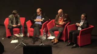 IoT Conference 2016: Panel discussion – how to make the IoT pay