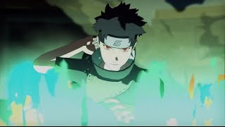 Naruto Shippuden Ultimate Ninja Storm Revolution - Anime Expo 2014 Trailer