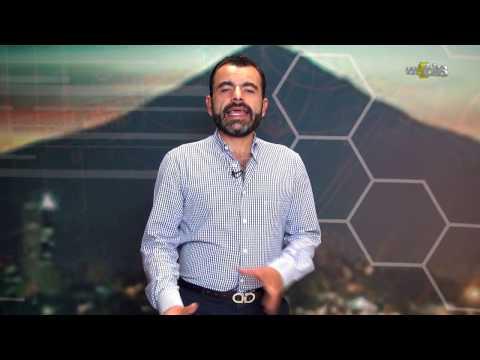 Barra de Opinión con Gabriel Alatriste - Abril 11