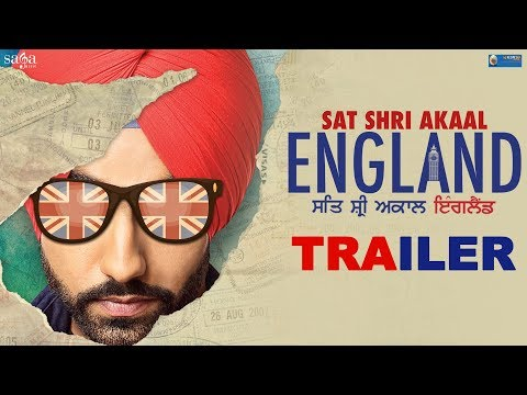 Sat Shri Akaal England Movie Picture
