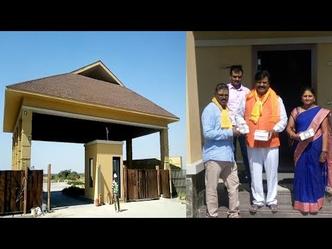 Nebula Dwaraka Resort Visited TFCC Chairman P Rama Krishna Goud