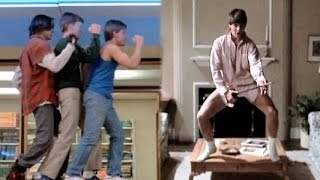 Video Top 10 Unexpected Dance Scenes in Non-Dance Movies MP3, 3GP, MP4, WEBM, AVI, FLV April 2019