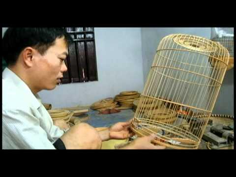 lang nghe long chim Canh Hoach.avi